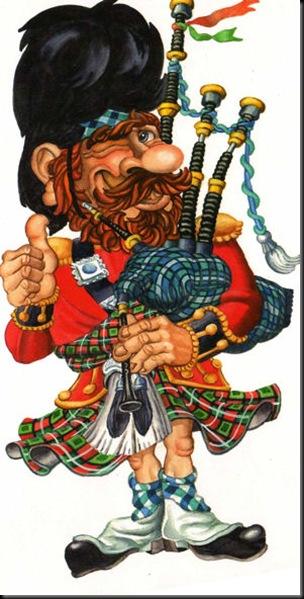 SchotseKilt