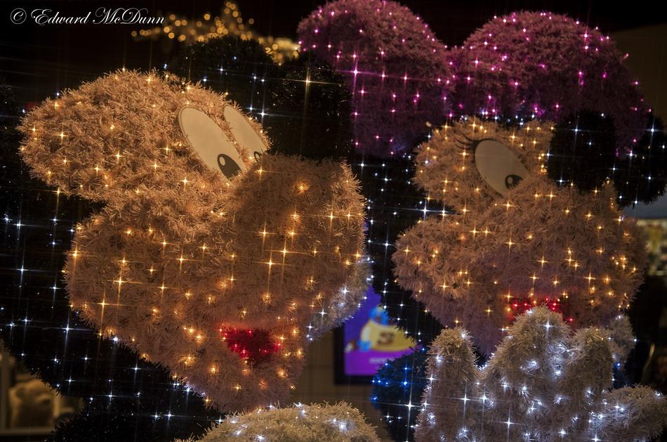Mickey en Minnie (2)