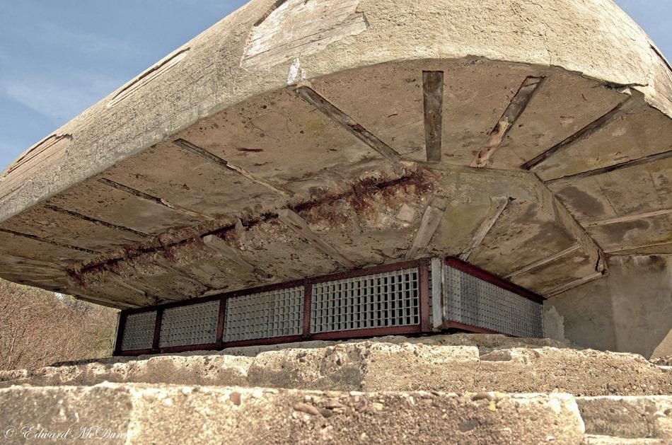 Bunker markostand (2)