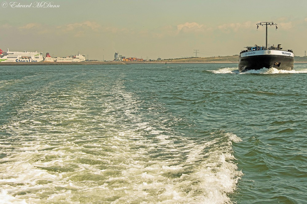 Fast Ferry (3)