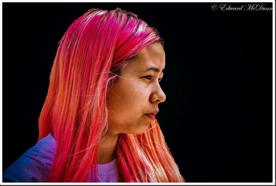 Haarkleuren (2)