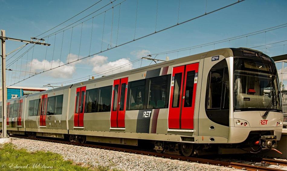 Proefritten hoekse metrolijn (4)
