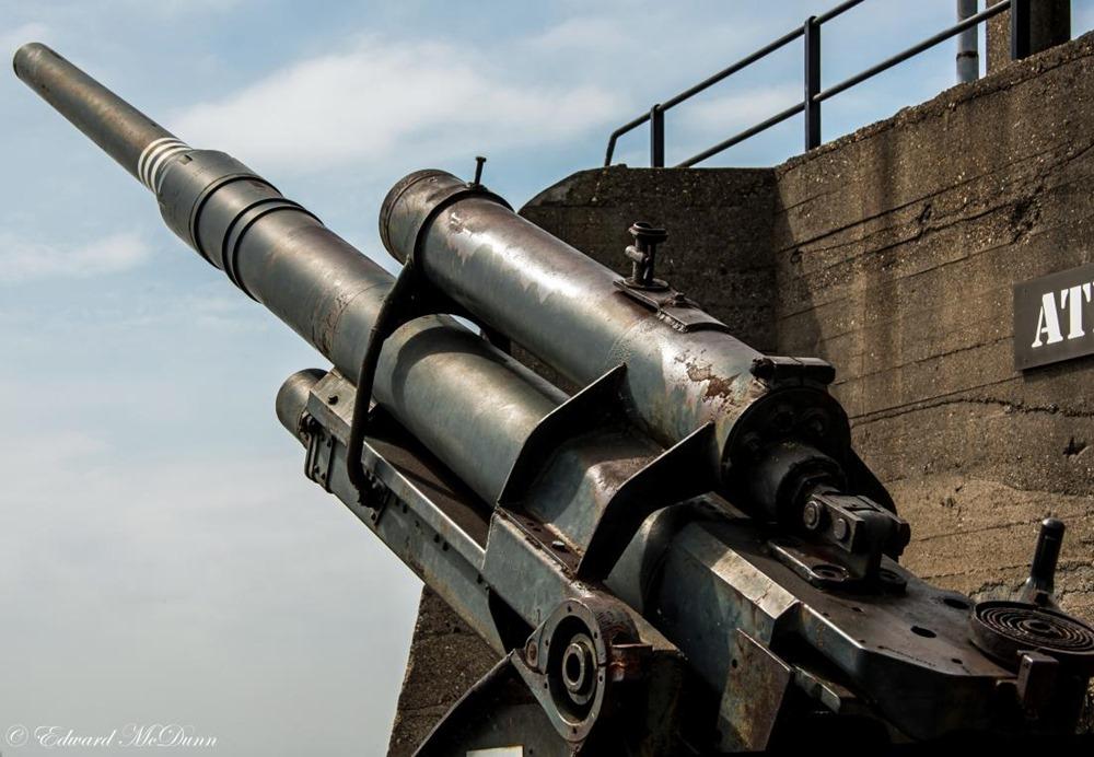 Duitse Flak 36 (2)