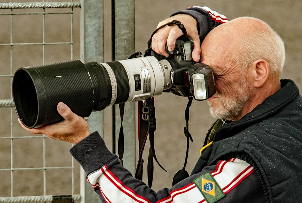 Fotograferen (3)
