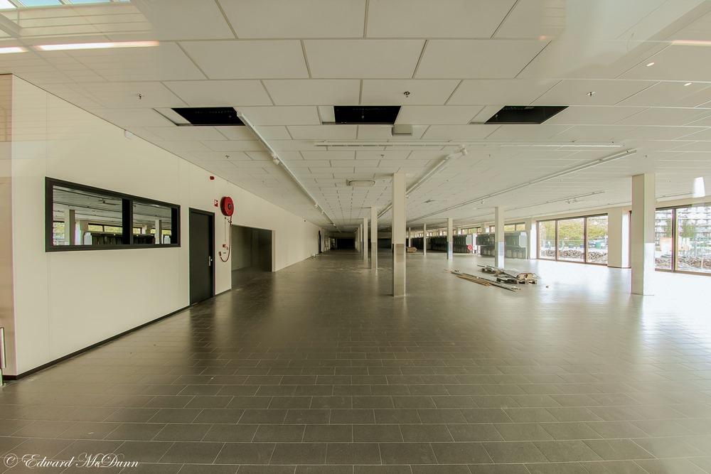 Winkelcentrum Konongshoek Maassluis (2)