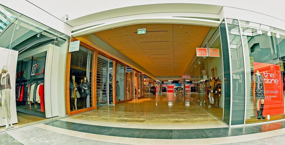 Winkelcentrum Konongshoek Maassluis (3)