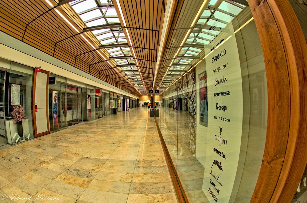 Winkelcentrum Konongshoek Maassluis (4)