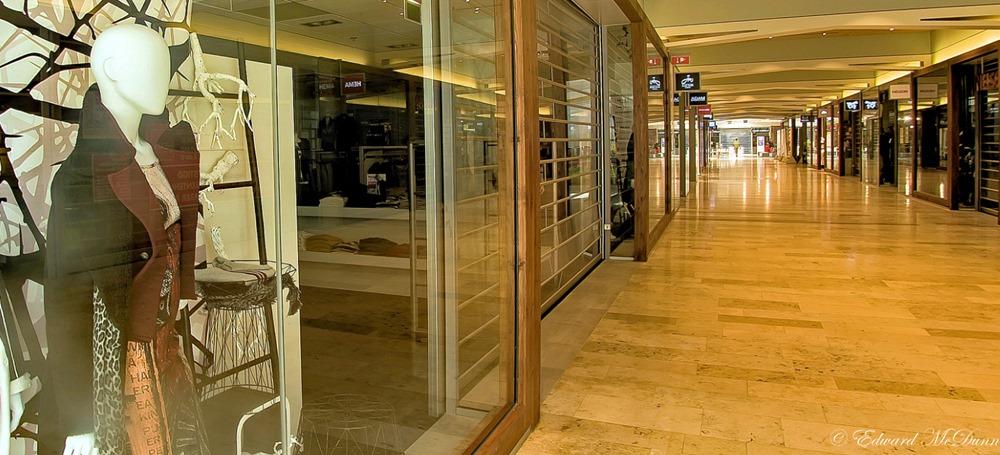 Winkelcentrum Konongshoek Maassluis (5)