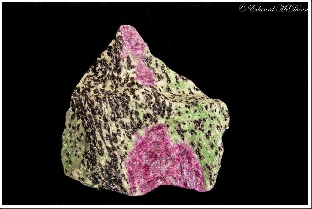 Robijnkristallen (2)