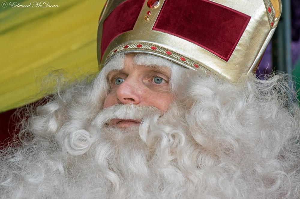 Intocht Sinterklaas Hoek van Holland (5)