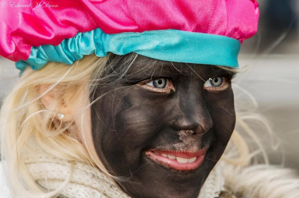 Intocht Sinterklaas Hoek van Holland (6)