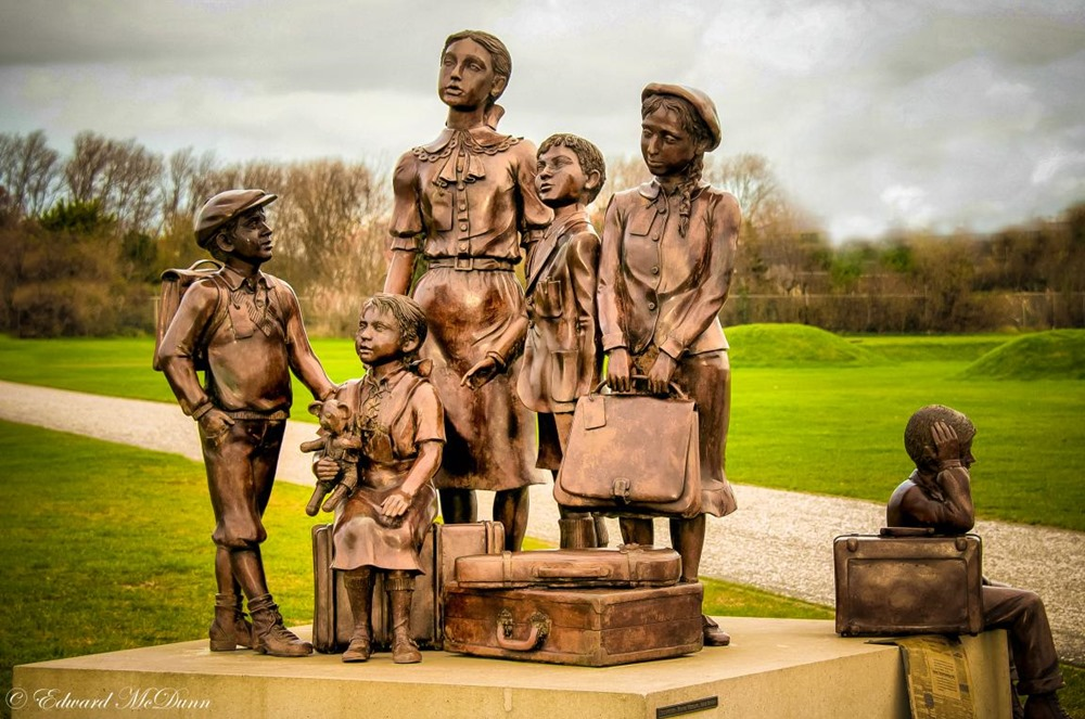 Kindertransporten (2)