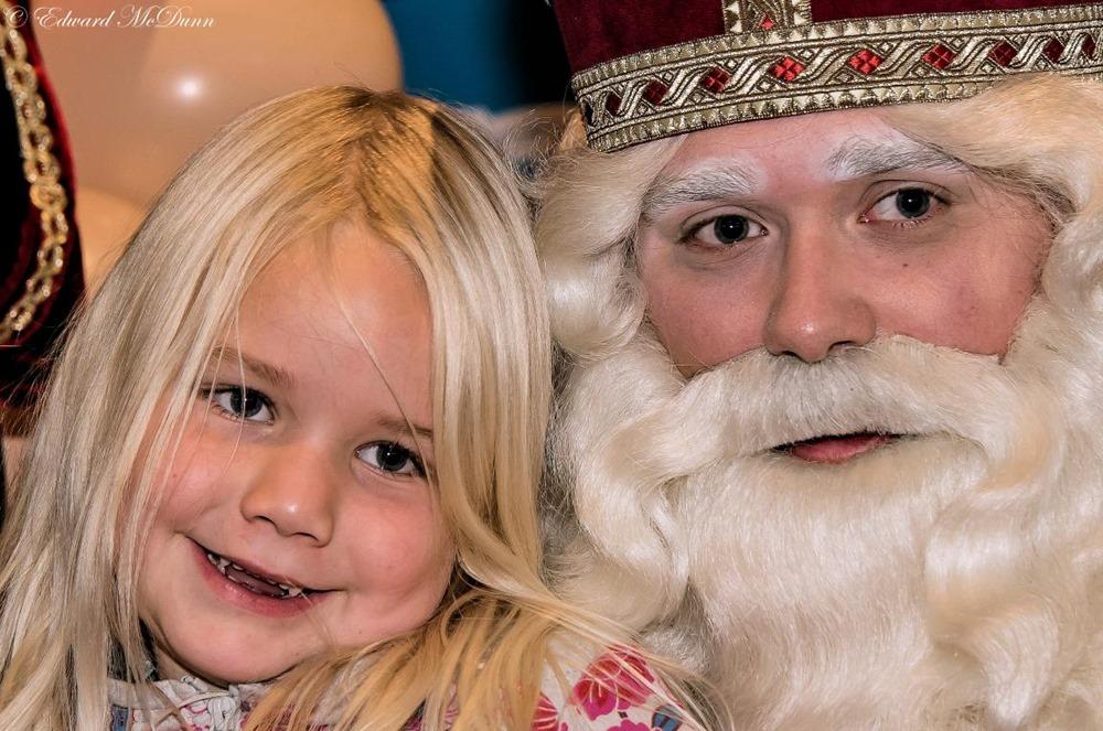 Sinterklaas is lief (1)