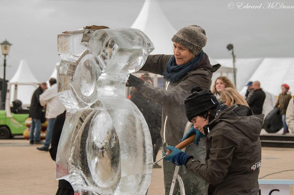 NK ice carving (3)