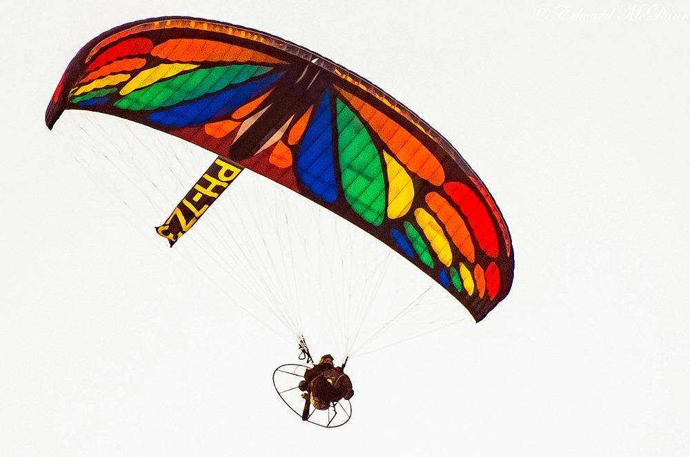 Paragliding (2)