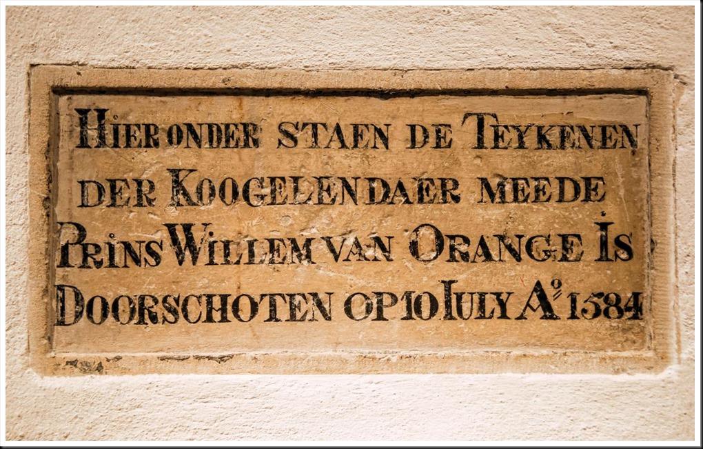 Willem van Oranje (8)