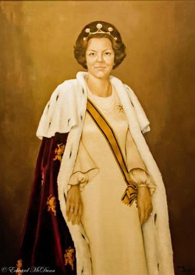 Koningin Beatrix 1938-heden