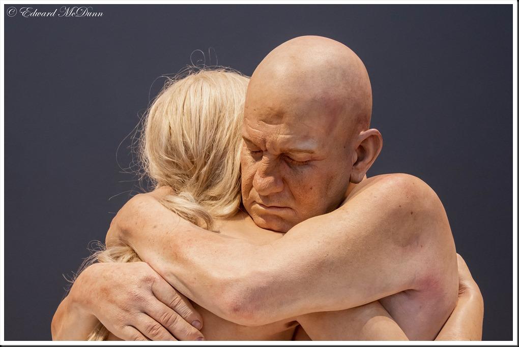 Embrace-omhelzing
