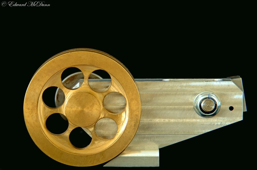 Persluchtmotor 1