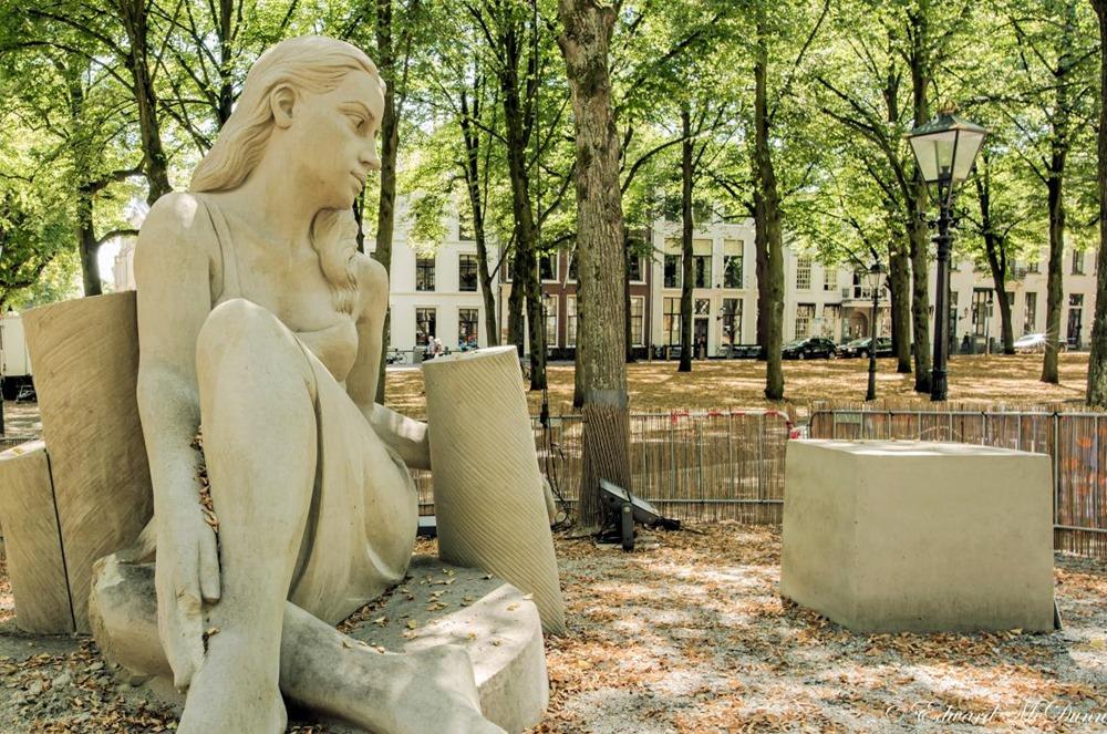 Zandsculpturen Den Haag (3)