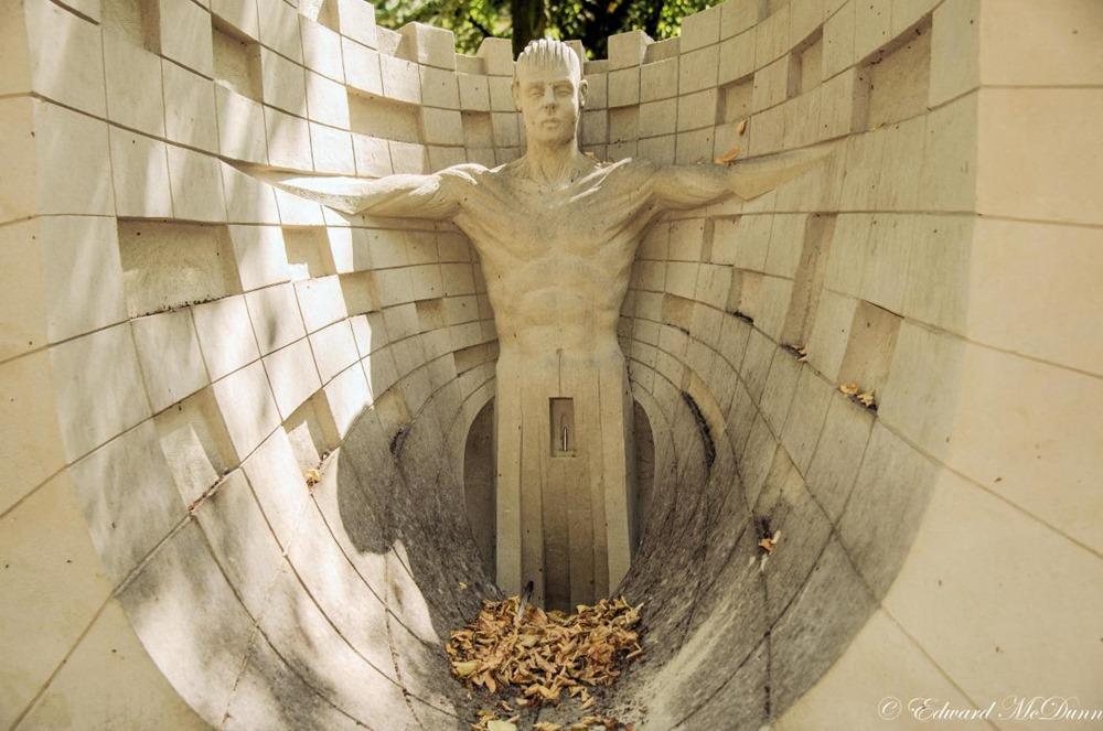 Zandsculpturen Den Haag (5)