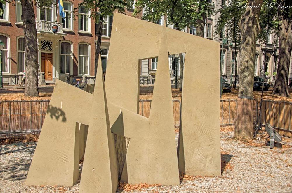 Zandsculpturen Den Haag (6)