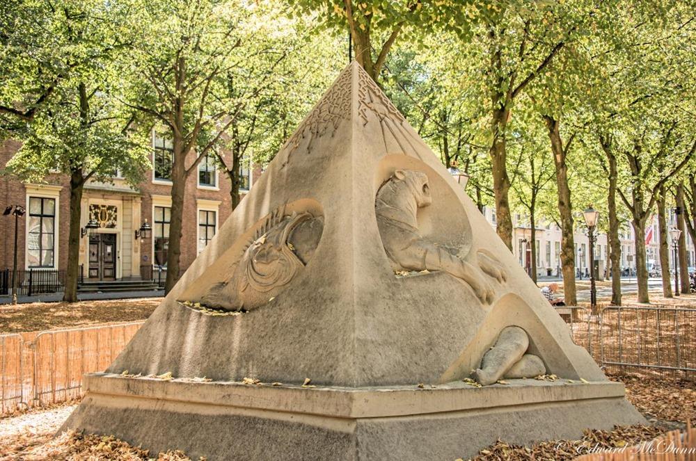 Zandsculpturen Den Haag (7)