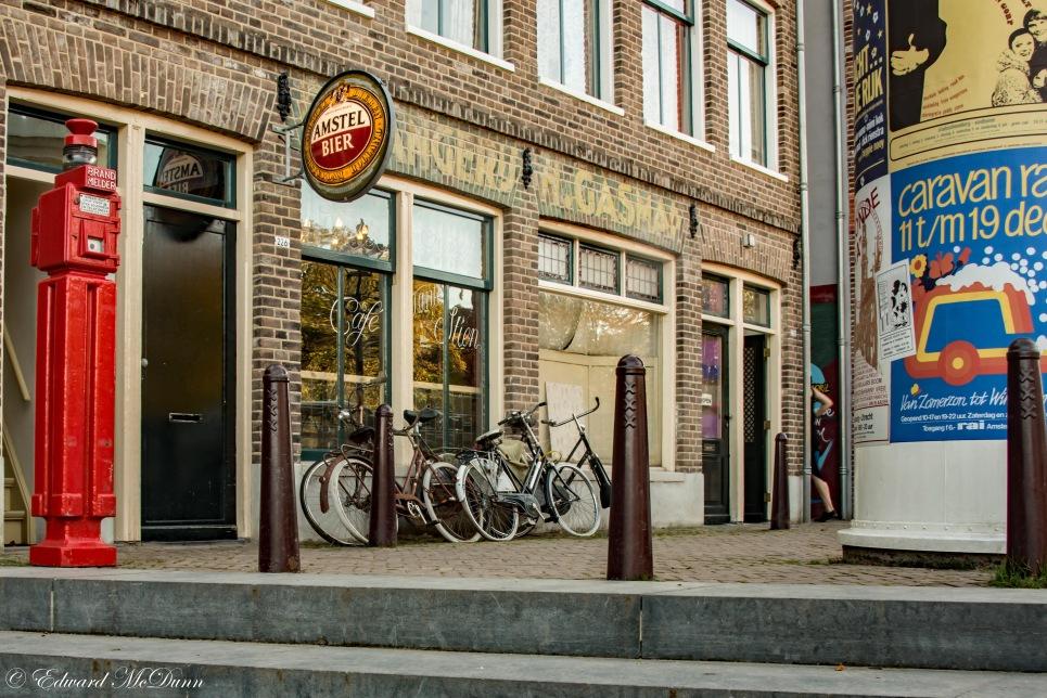 Cafe Tante Stien