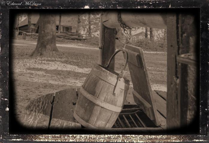 Daguerreotypie (2)