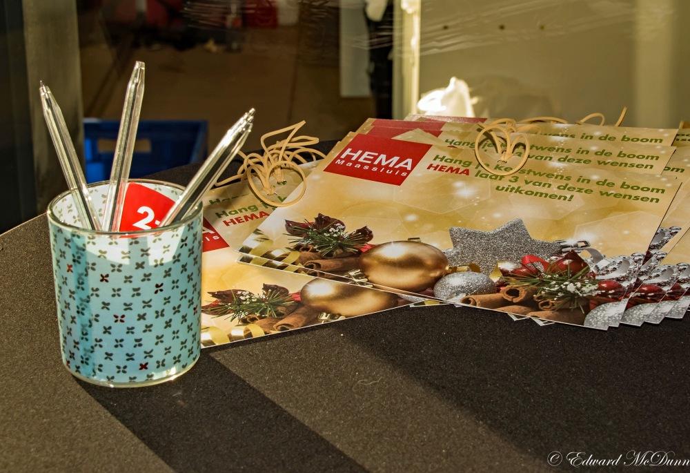 Kerstwensboom (2)