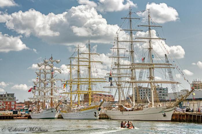 Sail op Scheveningen (2)