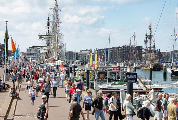 Sail op Scheveningen (9)
