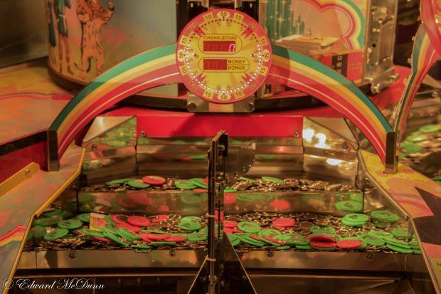 Een gokje wagen (3)