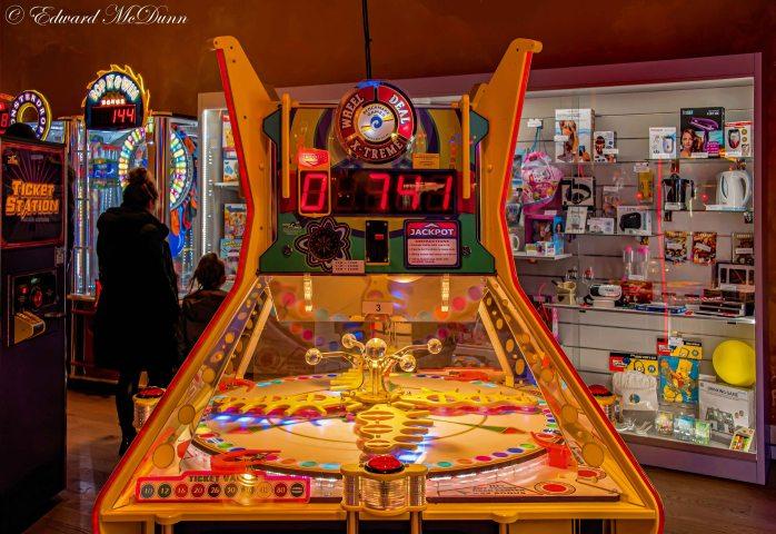 Een gokje wagen (4)