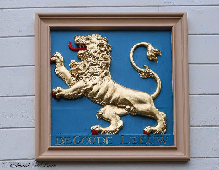 De Gouden leeuw (2)
